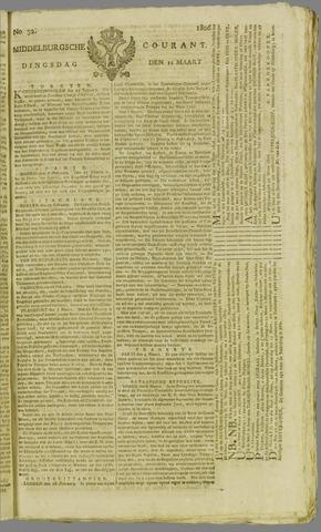 Middelburgsche Courant 1806-03-11