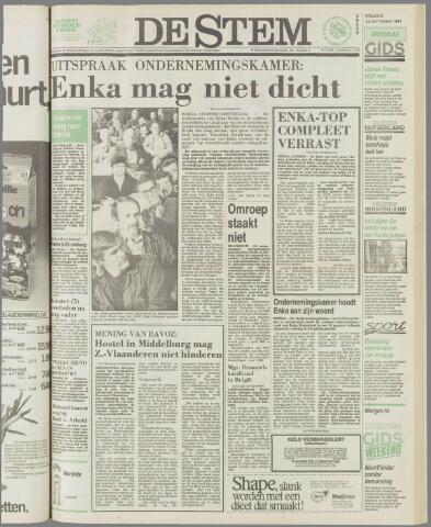 de Stem 1981-10-23