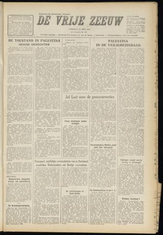 de Vrije Zeeuw 1948-05-28