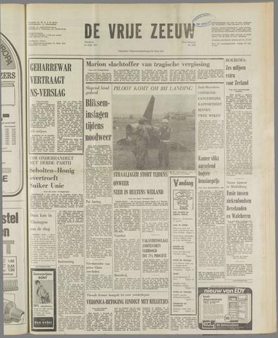 de Vrije Zeeuw 1973-06-29