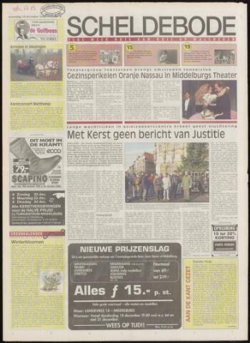 Scheldebode 1996-12-12