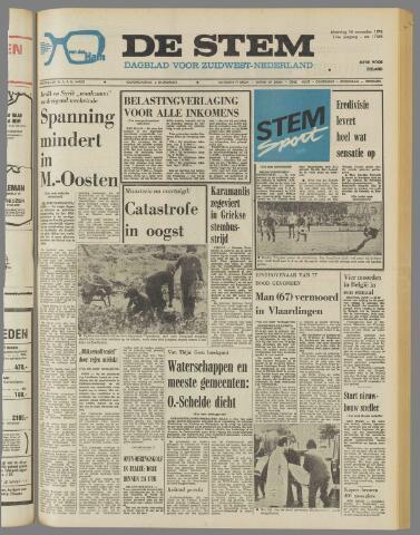 de Stem 1974-11-18