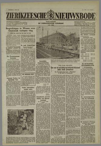Zierikzeesche Nieuwsbode 1955-05-04