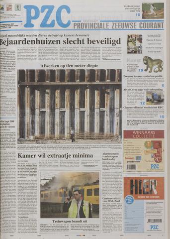Provinciale Zeeuwse Courant 2005-10-12