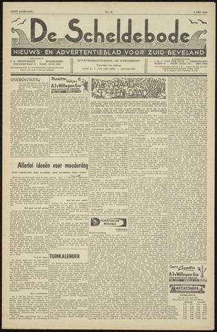 Scheldebode 1964-05-08