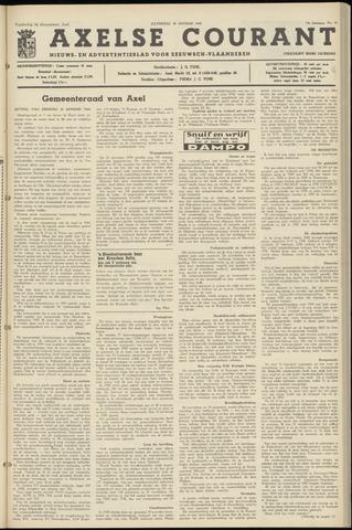 Axelsche Courant 1960-01-30