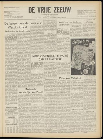 de Vrije Zeeuw 1953-08-24