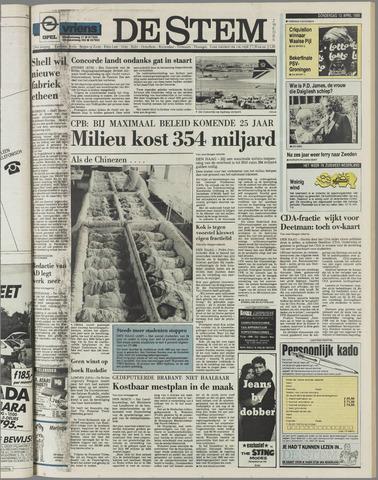 de Stem 1989-04-13