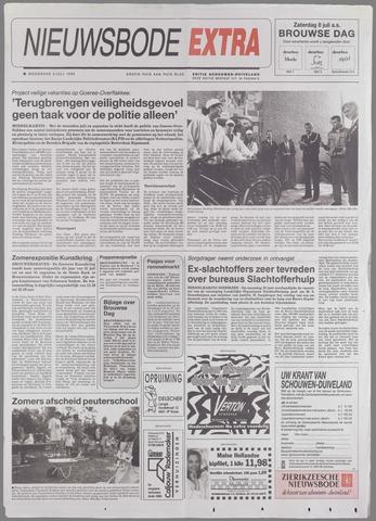 Zierikzeesche Nieuwsbode 1995-07-05