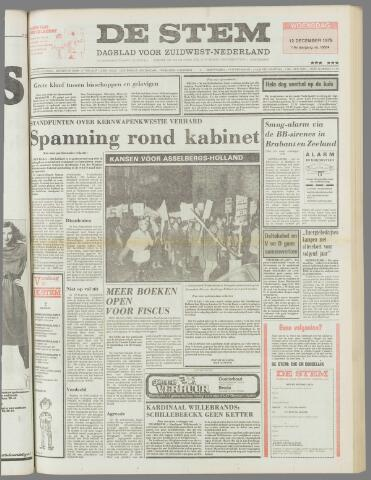 de Stem 1979-12-12