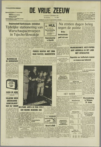 de Vrije Zeeuw 1968-10-05