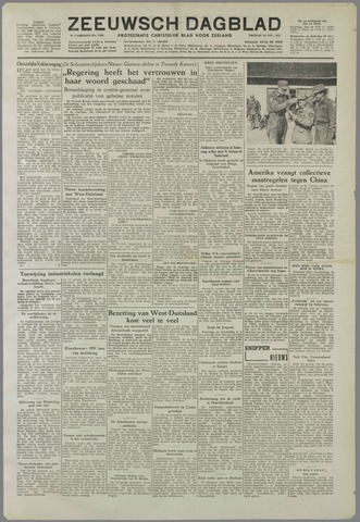 Zeeuwsch Dagblad 1951-01-19