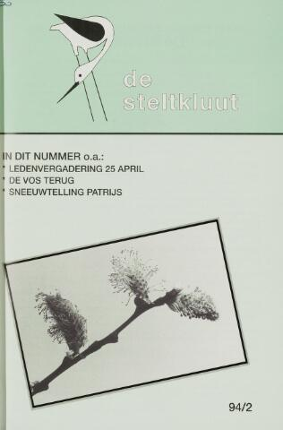 de Steltkluut 1994-04-01