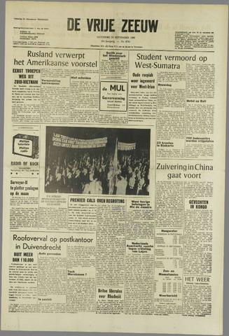 de Vrije Zeeuw 1966-09-24