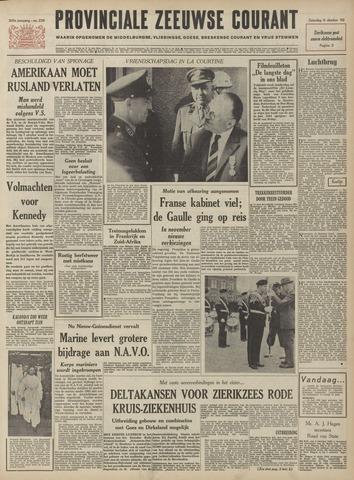 Provinciale Zeeuwse Courant 1962-10-06