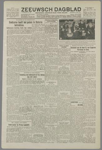Zeeuwsch Dagblad 1949-12-29