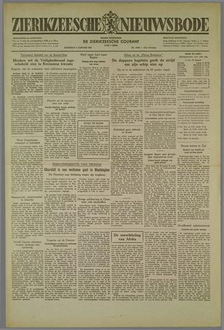 Zierikzeesche Nieuwsbode 1952-01-05