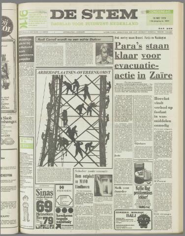 de Stem 1978-05-18