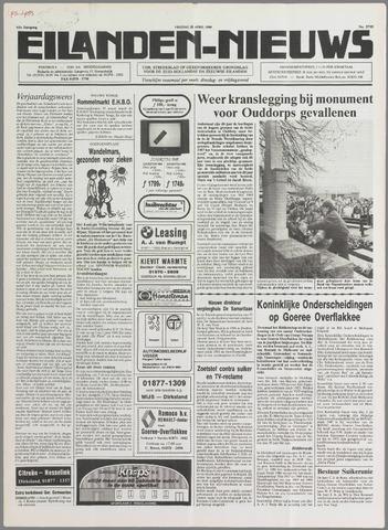 Eilanden-nieuws. Christelijk streekblad op gereformeerde grondslag 1989-04-28