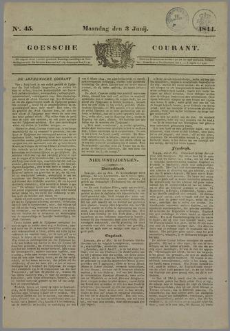 Goessche Courant 1844-06-03