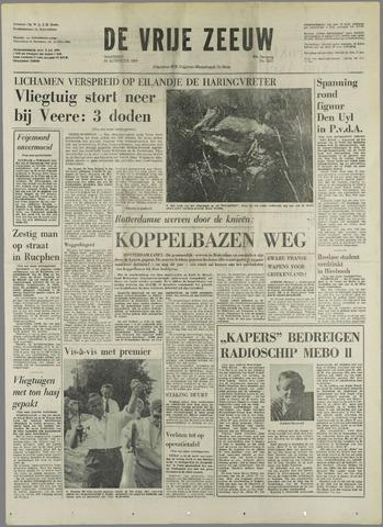 de Vrije Zeeuw 1970-08-31