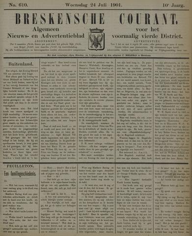 Breskensche Courant 1901-07-24