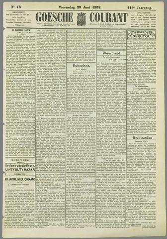 Goessche Courant 1932-06-29