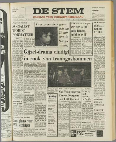 de Stem 1973-01-31