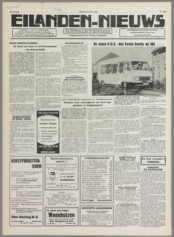 Eilanden-nieuws. Christelijk streekblad op gereformeerde grondslag 1980-12-09