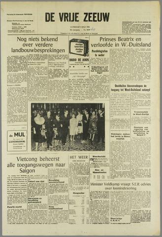 de Vrije Zeeuw 1965-07-03