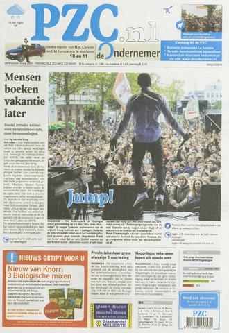 Provinciale Zeeuwse Courant 2009-05-06