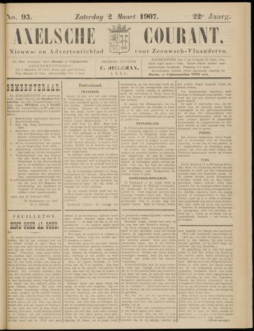 Axelsche Courant 1907-03-02