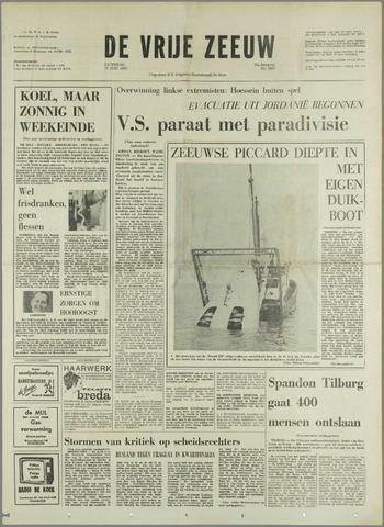 de Vrije Zeeuw 1970-06-13