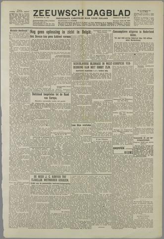 Zeeuwsch Dagblad 1950-03-31