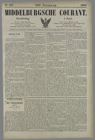 Middelburgsche Courant 1882-06-01