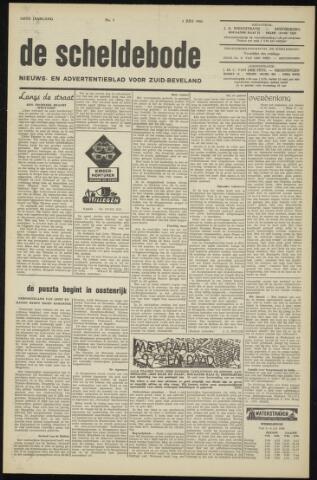 Scheldebode 1966-07-01