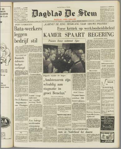 de Stem 1967-10-11