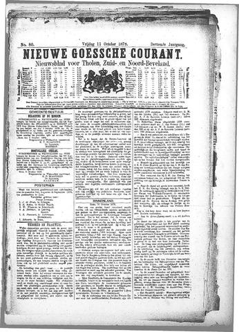 Nieuwe Goessche Courant 1878-10-11