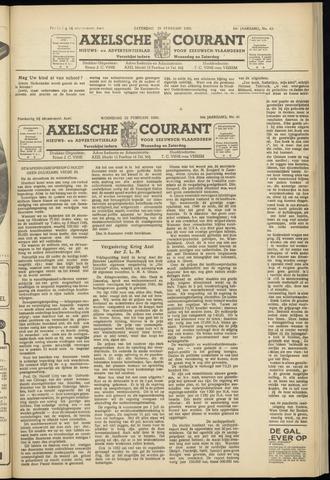 Axelsche Courant 1950-02-22