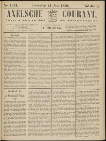 Axelsche Courant 1899-06-21