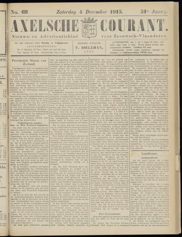 Axelsche Courant 1915-12-04