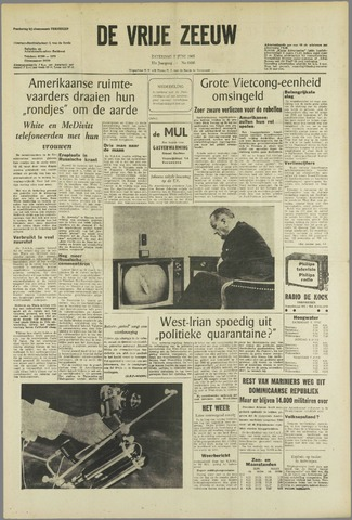 de Vrije Zeeuw 1965-06-05