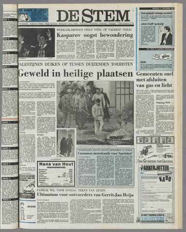 de Stem 1987-12-21
