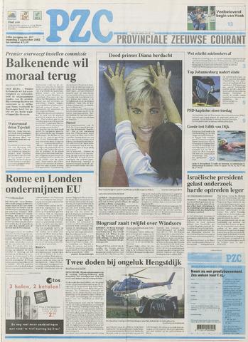 Provinciale Zeeuwse Courant 2002-09-02