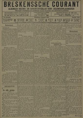 Breskensche Courant 1930-01-29