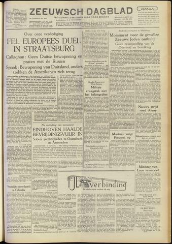 Zeeuwsch Dagblad 1954-09-20