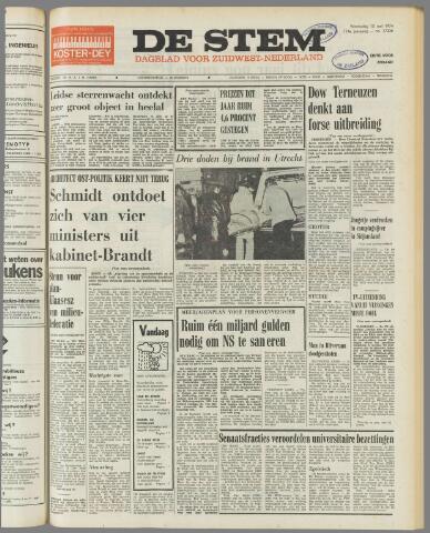 de Stem 1974-05-15