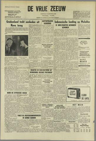 de Vrije Zeeuw 1964-08-19