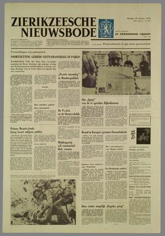 Zierikzeesche Nieuwsbode 1972-10-10