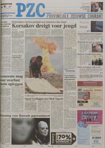 Provinciale Zeeuwse Courant 2006-01-18